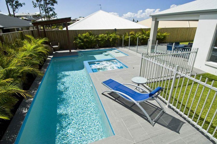 Pool Design in Brisbane by Empire Pools