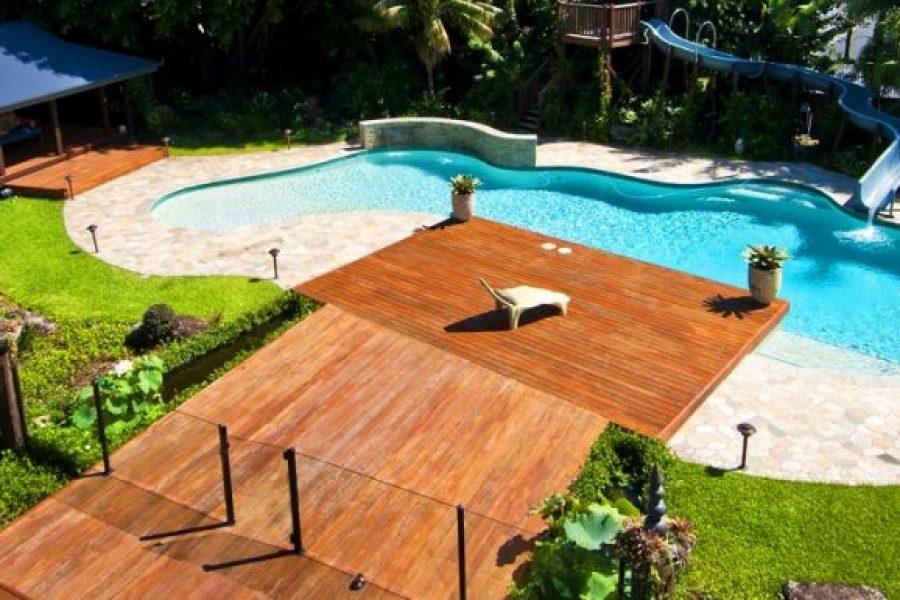find pool builders Brisbane - empire pools