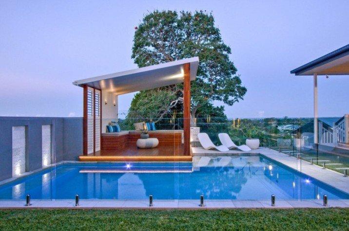 swimming pool contractors in Brisbane
